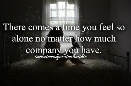 Isolates quote