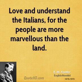 Italians quote #3