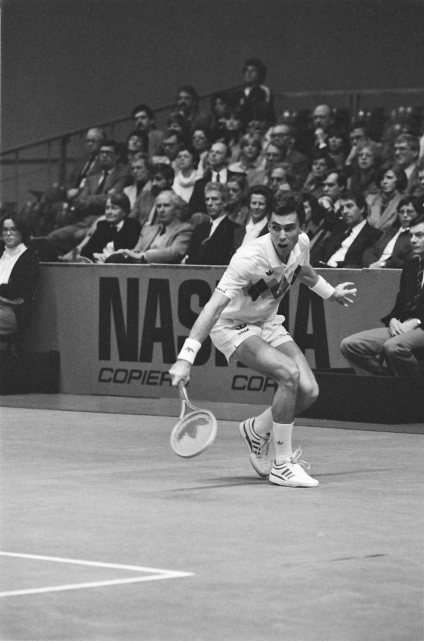 Ivan Lendl's quote #7