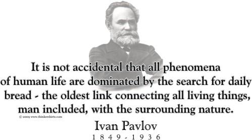 Ivan Pavlov's quote #5