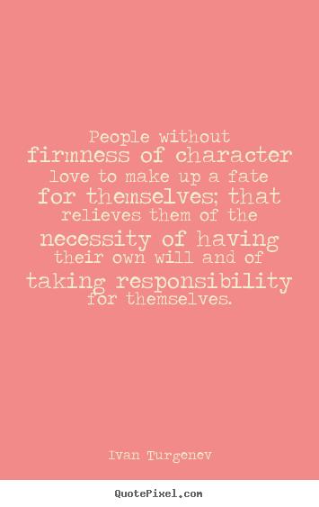 Ivan Turgenev's quote #4