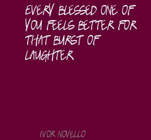 Ivor Novello's quote #4