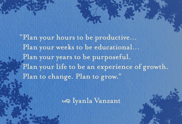 Iyanla Vanzant's quote #5