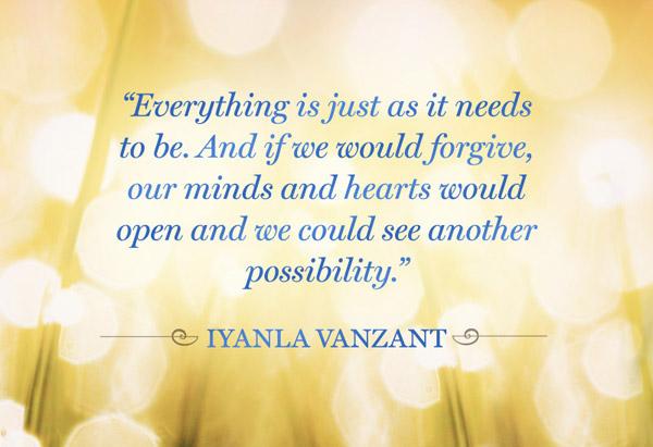 Iyanla Vanzant's quote #2