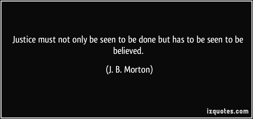 J. B. Morton's quote #1