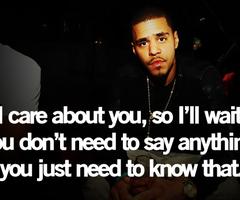 J. Cole's quote #1