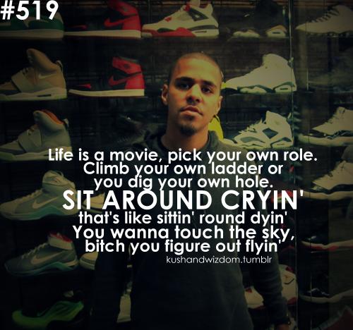 J. Cole's quote #2