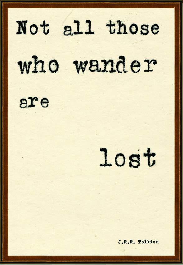 J. R. R. Tolkien's quote #4