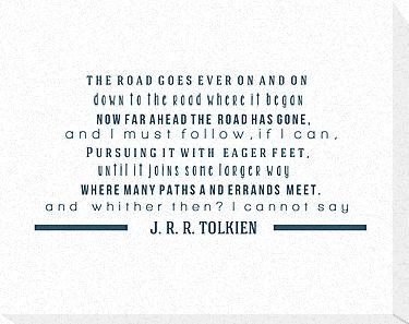 J. R. R. Tolkien's quote #3