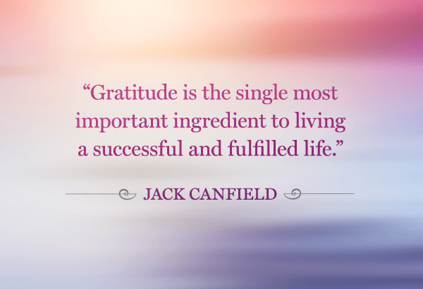 Jack Canfield's quote #6