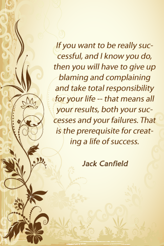 Jack Canfield's quote #5