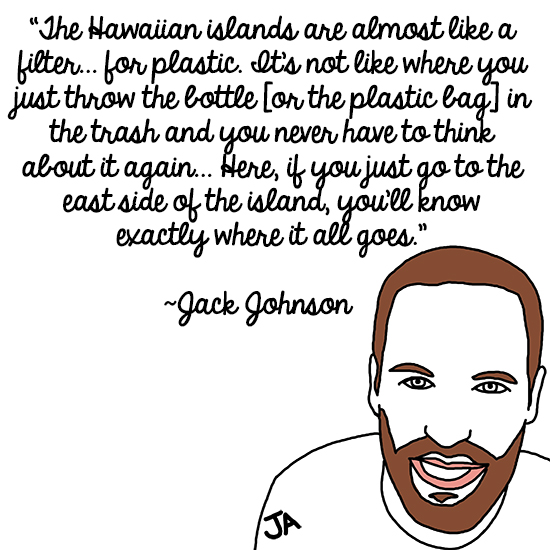 Jack Johnson's quote #1