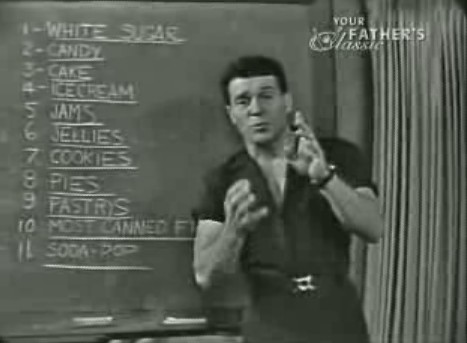 Jack LaLanne's quote #7