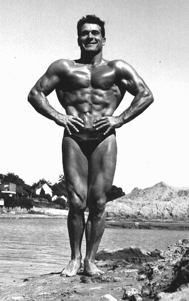Jack LaLanne's quote #6