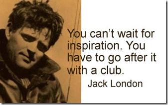 Jack London's quote #2
