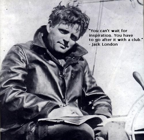 Jack London's quote #7