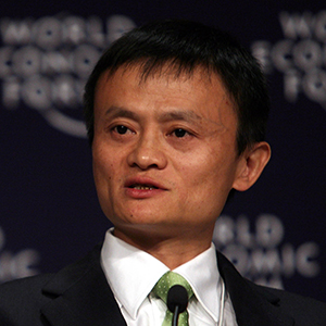 Jack Ma's quote #5