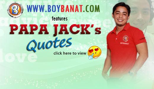Jack quote #4