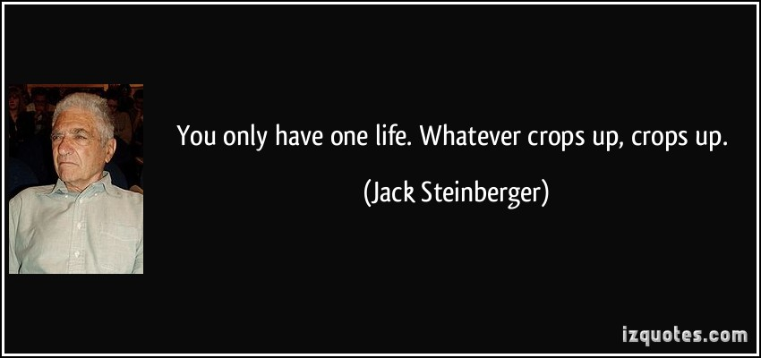 Jack Steinberger's quote #3
