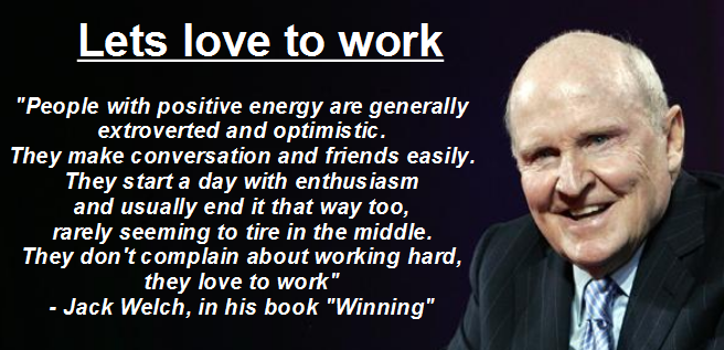 Jack Welch's quote #4