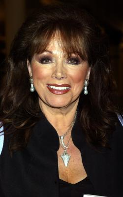 Jackie Collins's quote #6