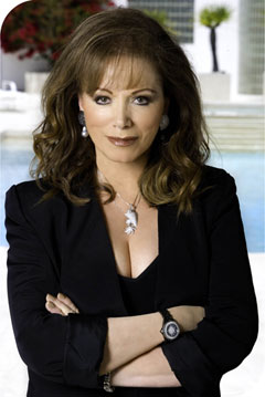 Jackie Collins's quote #1