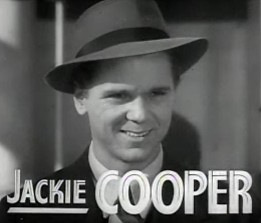 Jackie Cooper's quote #3