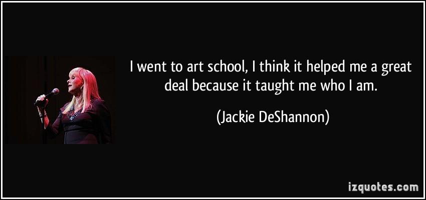 Jackie DeShannon's quote #4