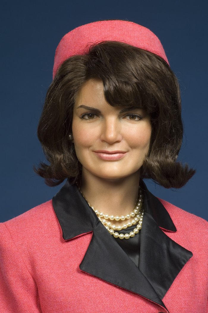 Jackie Kennedy Pillbox Hat: Jackie Kennedy Biography, Jackie Kennedy's Famous Quotes