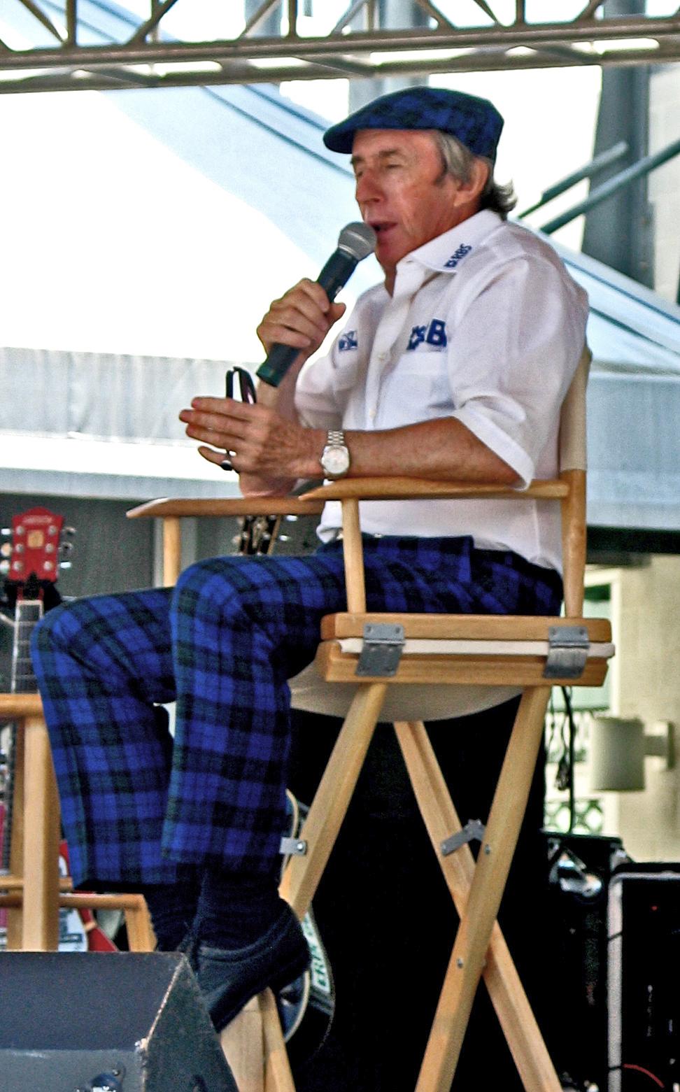 Jackie Stewart's quote #4