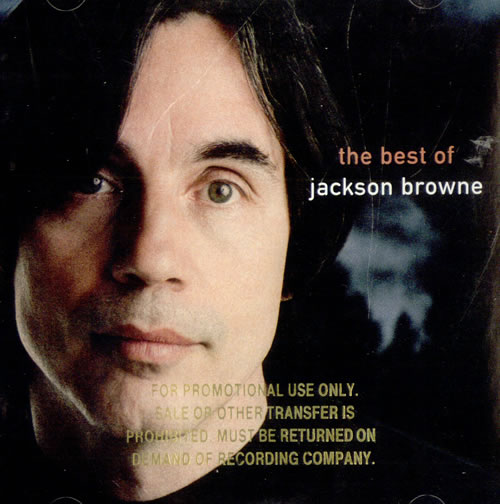 Jackson Browne's quote #1