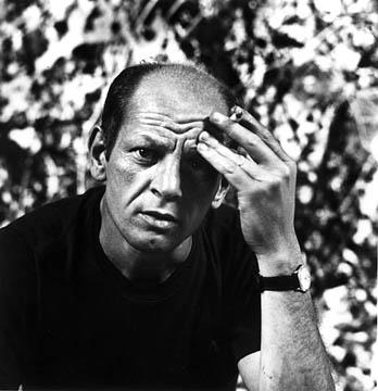 Jackson Pollock's quote #5