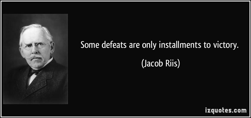 Jacob Riis's quote #1