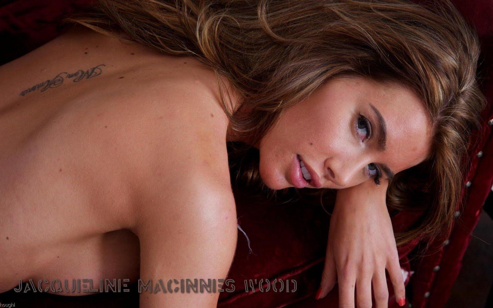 Nackt Wood Jacqueline MacInnes  Bold &