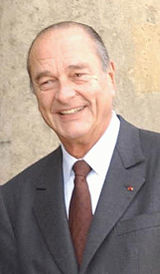 Jacques Chirac's quote #1
