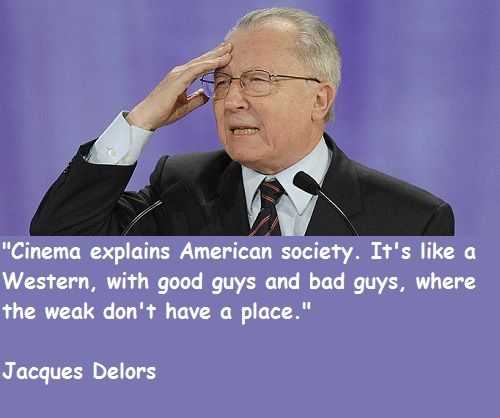 Jacques Delors's quote #3