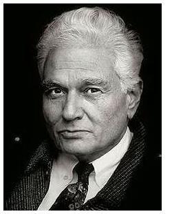 Jacques Derrida's quote #5
