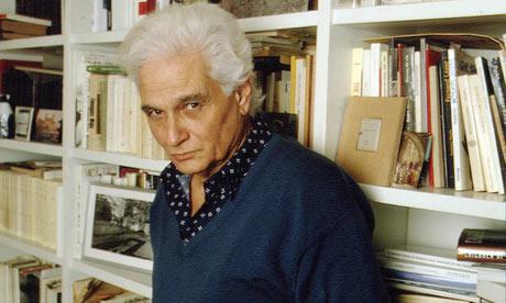 Jacques Derrida's quote #2