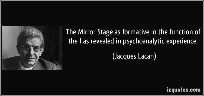 Jacques Lacan's quote #3