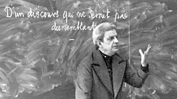 Jacques Lacan's quote #6