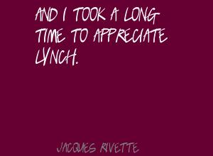 Jacques Rivette's quote #5