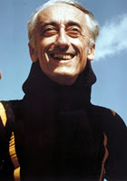 Jacques Yves Cousteau's quote #8