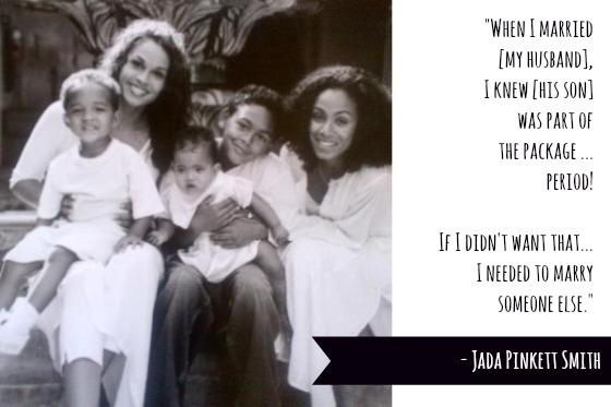 Jada Pinkett Smith's quote #1