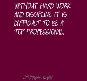 Jahangir Khan's quote #2