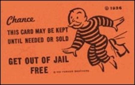 Jail quote #1