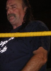 Jake Roberts's quote #1