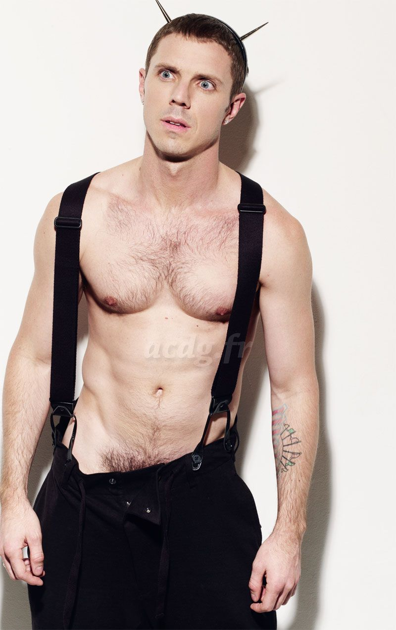 Jake Shears Biography Jake Shears S Famous Quotes
