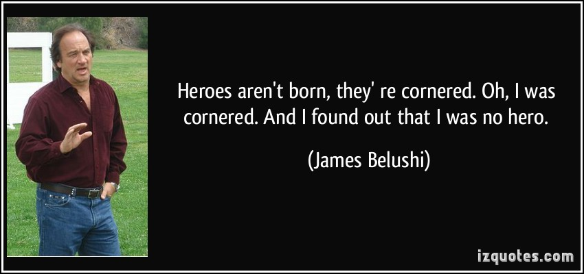James Belushi's quote #5