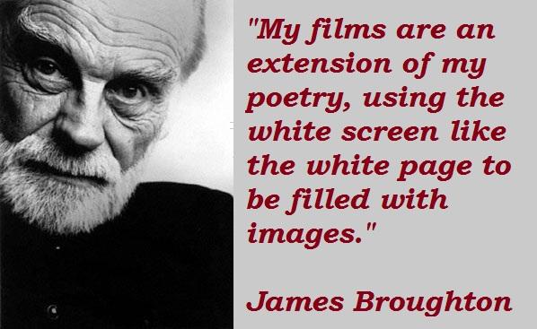 James Broughton's quote #1