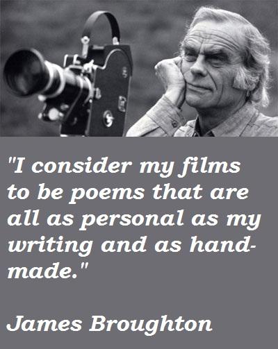James Broughton's quote #2